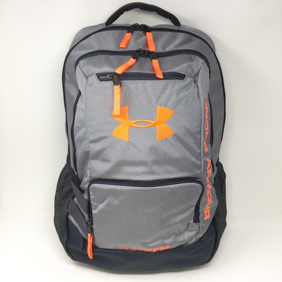 edd5e380452f Under Armour UA Storm Hustle II Backpack NWT